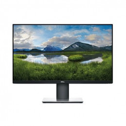 MONITOR LED 27  DELL P2719H NEGRO