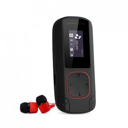 MP3 8GB ENERGY SISTEM CLIP BLUETOOTH CORAL 8GB CLIP RADIO F
