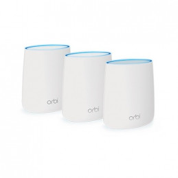 WIRELESS KIT ROUTER NETGEAR AC2200 ORBI RBK23