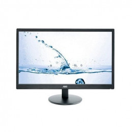 MONITOR LED 23.6  AOC...