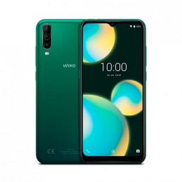 MOVIL SMARTPHONE WIKO VIEW4 LITE 2GB 32GB VERDE