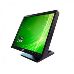 TPV MONITOR 17  TACTIL TFT...