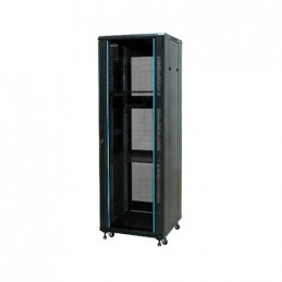 ARMARIO RACK 19 PHASAK PRO 27U INC BANDREGLVENT