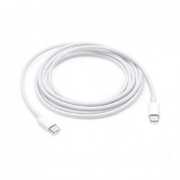 CABLE DE CARGA APPLE USB C 2 METROS