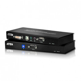 DATA SWITCH KVM EXTENDER ATEN CE600 AT G