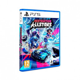JUEGO SONY PS5 DESTRUCTION ALLSTARS