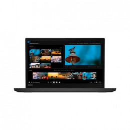 PORTATIL LENOVO THINKPAD E15 20RD0032SP NEGRO