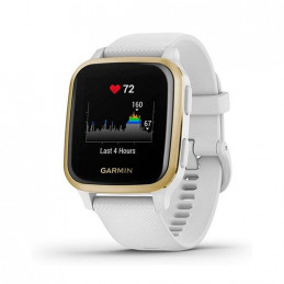 SMARTWATCH GARMIN SPORTWATCH GPS VENU SQ BLANCO