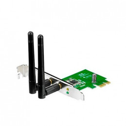 WIRELESS LAN MINI PCI E 300M ASUS PCE N15