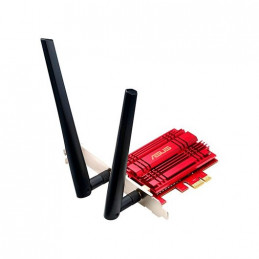 WIRELESS LAN MINI PCI E 1300M ASUS PCE AC56