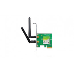 WIRELESS LAN MINI PCI E TP LINK N300 TL WN881ND