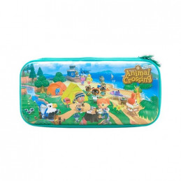 FUNDA NINTENDO SWITCH ANIMAL CROSSING NEW HORIZONS VAULT CA