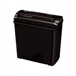DESTRUCTORA DE DOCUMENTOS FELLOWES P 25S