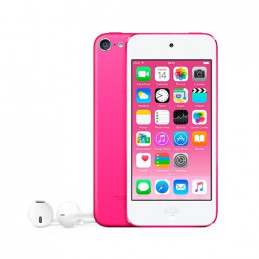 APPLE IPOD TOUCH 128GB ROSA 6º GEN