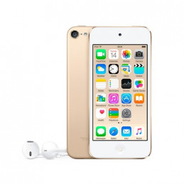 APPLE IPOD TOUCH 128GB DORADO 6º GEN