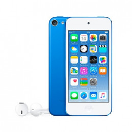 APPLE IPOD TOUCH 128GB AZUL 6º GEN