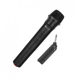 MICROFONO WIRELESS DINAMICO VOCAL NGS SINGER AIR