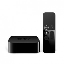 APPLE TV 4K 64GB REPRODUCTOR MULTIMEDIA