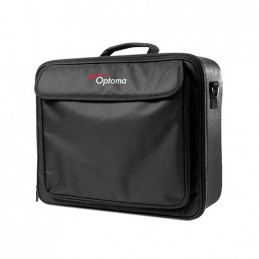 BOLSA PROYECTOR OPTOMA CARRY BAG L NEGRO