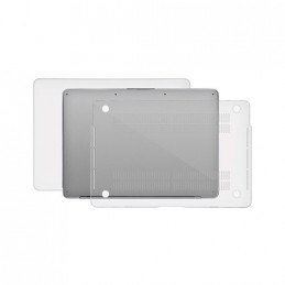 PROTECTOR MACBOOKPRO 15 MACALLY PROSHELLTB 15C