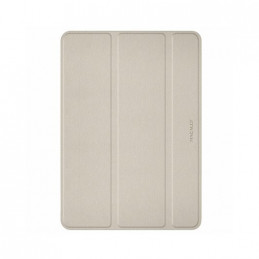 FUNDA LIBRO APPLE IPAD AIR 105 MACALLY BSTAND GD