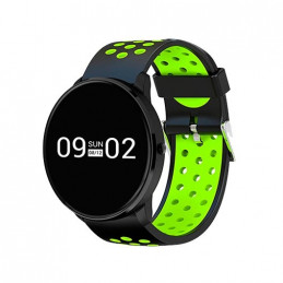 SMARTWATCH BILLOW SPORT WATCH XS20S NEGRO VERDE