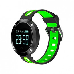 SMARTWATCH BILLOW SPORT WATCH XS30 NEGRO VERDE