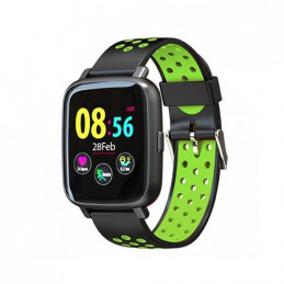 SMARTWATCH BILLOW SPORT WATCH XS35 NEGRO VERDE