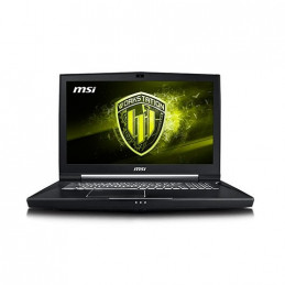 PORTATIL MSI WT75 9SK 097ES WORKSTATION
