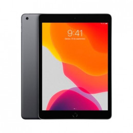 APPLE IPAD 2019 102 128GB WIFI SPACE GREY
