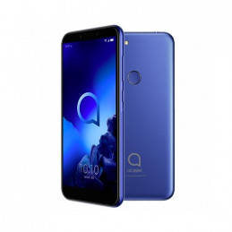 MOVIL SMARTPHONE ALCATEL 1S 5024D DS 3GB 32GB AZUL