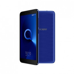 MOVIL SMARTPHONE ALCATEL 1 2019 5033D DS 1GB 8GB AZUL
