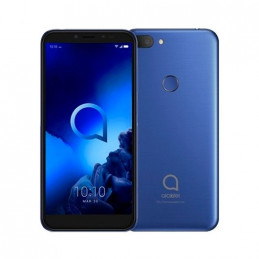 MOVIL SMARTPHONE ALCATEL 1S 2019 4GB 64GB AZUL