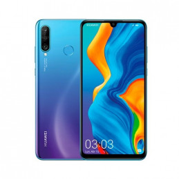 MOVIL SMARTPHONE HUAWEI P30 LITE DS 4GB 128GB AZUL