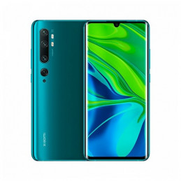 MOVIL SMARTPHONE XIAOMI MI NOTE 10 6GB 128GB DS VERDE