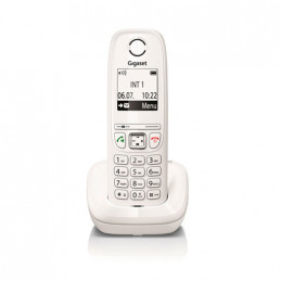 TELEFONO INALAMBRICO DECT DIGITAL GIGASET AS405 BLAN