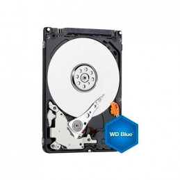 DISCO DURO 25 500GB SATA3 WD 16MB MOBILE BLUE