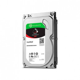 DISCO DURO 35 2TB SATA 3 SEAGATE 64MB IRONWOLF