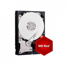 DISCO DURO 35 1TB SATA3 WD 64MB DESKTOP RED