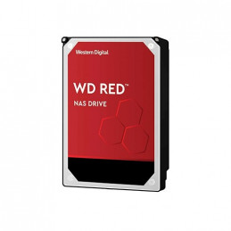 DISCO DURO 35 10TB SATA3 WD 256MB DESKTOP RED