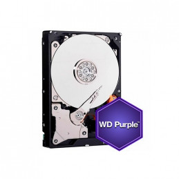 DISCO DURO 35 3TB SATA3 WD 64MB DESKTOP PURPLE