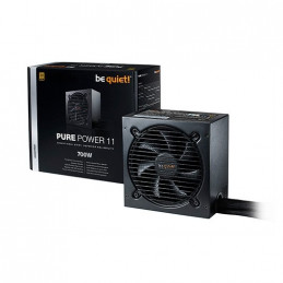 FUENTE DE ALIMENTACION ATX 700W BE QUIET PURE POWER 11 BN2