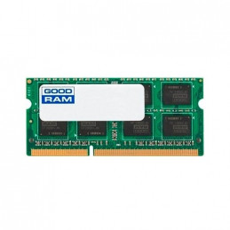 MODULO MEMORIA RAM S O DDR3 4GB PC1600 GOODRAM