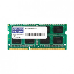 MODULO MEMORIA RAM S O DDR3 8GB PC1333 GOODRAM