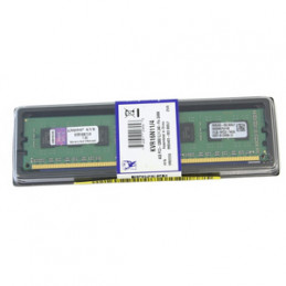MODULO MEMORIA RAM DDR3 8GB PC1600 KINGSTON RETAIL