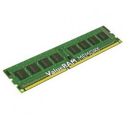 MODULO MEMORIA RAM DDR3 2GB PC1600 KINGSTON RETAIL