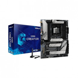 PLACA BASE ASROCK X299 CREATOR