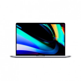 PORTATIL APPLE MACBOOK PRO 16 SPACE GREY