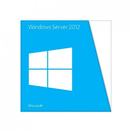 WINDOWS SERVER 2012 CAL 10 USUARIOS