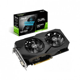 TARJETA GRaFICA ASUS DUAL GTX1660 SUPER ADVANCED EVO 6G GD